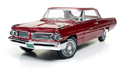 AMERICAN MUSCLE - 1097 - 1962 Pontiac Grand