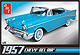 AMT - 638 - 1957 Chevy Bel Air