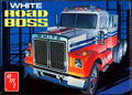 AMT - 648 - White Road Boss