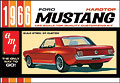 AMT - 704 - 1966 Ford Mustang
