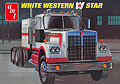 AMT - 724 - White Western Star