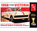 AMT - 807 - 1956 Ford Victoria