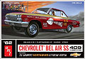 AMT - 865 - 1962 Chevy Bel Air
