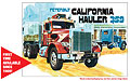 "AMT - 866 - Peterbilt 359 ""California"