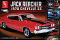 AMT - 871 - Jack Reachers 1970 C