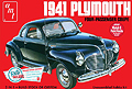 AMT - 919 - 1941 Plymouth Coupe