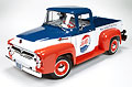 AUTO WORLD - 216 - Pepsi 1956 Ford