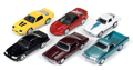 AUTO WORLD - 64021-B-CASE - Auto World 1:64