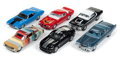 AUTO WORLD - 64112-B-CASE - Auto World 1:64