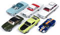 AUTO WORLD - 64192-B-CASE - Auto World 1:64