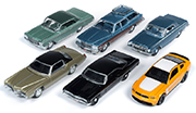 AUTO WORLD - 64212-B-CASE - Auto World 1:64