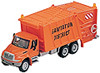BOLEY - 4127-99 - Garbage Truck -