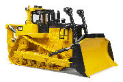 BRUDER - 02453 - Caterpillar Large