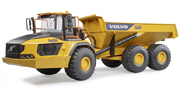 BRUDER - 02455 - Volvo A60H Articulated