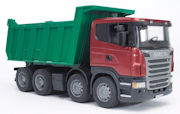 BRUDER - 03550 - Scania R-Series
