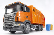 BRUDER - 03560 - Scania R-Series