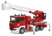 BRUDER - 03590 - SCANIA R-Series