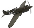CORGI - AA28101 - Curtiss P-40B Warhawk,