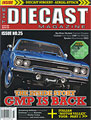 DCMAG - DCMAG25 - The Diecast Magazine
