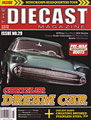 DCMAG - DCMAG29 - The Diecast Magazine