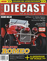 DCMAG - DCMAG30 - The Diecast Magazine