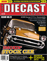 DCMAG - DCMAG31 - The Diecast Magazine