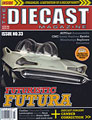 DCMAG - DCMAG33 - The Diecast Magazine