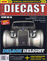 DCMAG - DCMAG35 - The Diecast Magazine