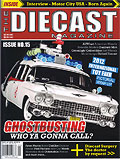 DCMAG - SPRING2012 - The Diecast Magazine