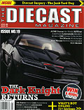 DCMAG - SPRING2013 - The Diecast Magazine