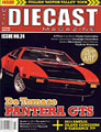 DCMAG - SUMMER2014 - The Diecast Magazine