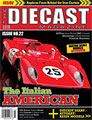 DCMAG - WINTER2014 - The Diecast Magazine