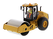 DIECAST MASTERS - 85589 - Caterpillar CS11