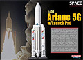 DRAGON - 56230 - Ariane 5G with Launch