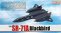 DRAGON - 56263 - SR-71 A Blackbird