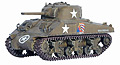 DRAGON - 60370 - Sherman M4 37th 