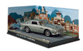 EAGLEMOSS - BIM01 - James Bond - Aston