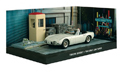 EAGLEMOSS - BIM05 - James Bond - Toyota