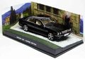EAGLEMOSS - BIM11 - James Bond - Jaguar