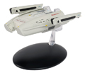 EAGLEMOSS - ST104 - Star Trek - USS