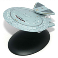 EAGLEMOSS - ST23 - Star Trek - USS