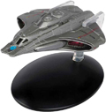 EAGLEMOSS - ST80 - Star Trek - Federation