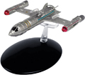 EAGLEMOSS - ST84 - Star Trek - NX-Alpha
