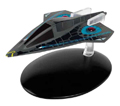 EAGLEMOSS - ST87 - Star Trek - UTS