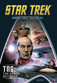 EAGLEMOSS - STGN05 - Star Trek Graphic