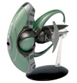 EAGLEMOSS - STSPE07 - Star Trek - Spocks ""