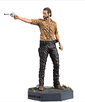 EAGLEMOSS - TWD01 - Rick Grimes - <i>The