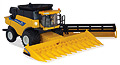 ERTL - 13829 - New Holland CR8090