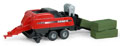 ERTL - 14743 - Case IH Big Square