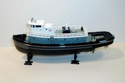 ERTL - 19800V - Texaco #1 - Nautical